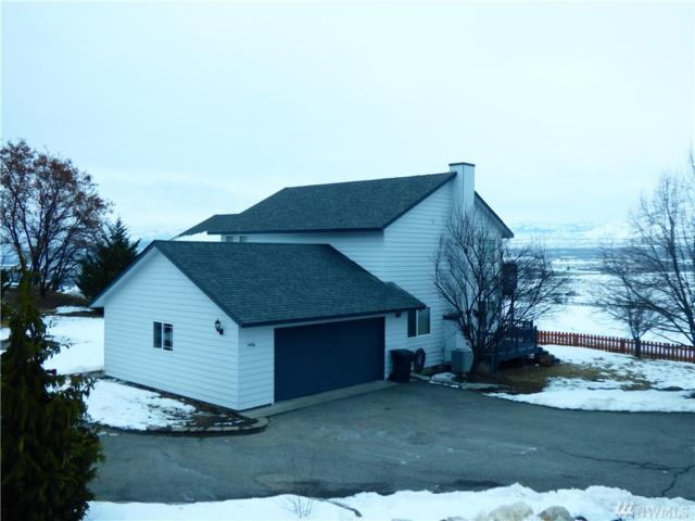 1406 Sunrise Rd, Okanogan, WA 98840 (#1423677) :: Costello Team