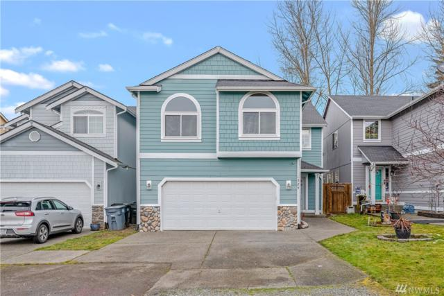 1329 196th St E, Spanaway, WA 98387 (#1423702) :: Homes on the Sound