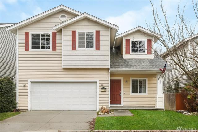 1305 142nd St SW, Lynnwood, WA 98087 (#1423721) :: Real Estate Solutions Group