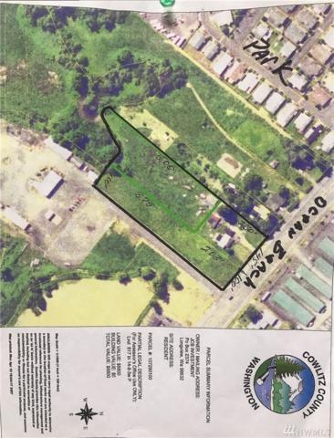 5721 Ocean Beach Hwy, Longview, WA 98632 (#1423722) :: Mike & Sandi Nelson Real Estate
