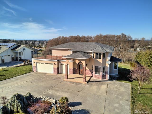 113 Les Saints, Sequim, WA 98382 (#1423763) :: Hauer Home Team