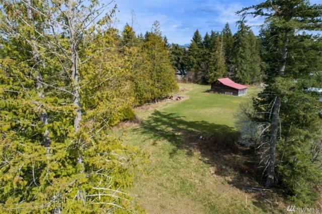 0 Tract B, Eatonville, WA 98328 (#1423767) :: Crutcher Dennis - My Puget Sound Homes