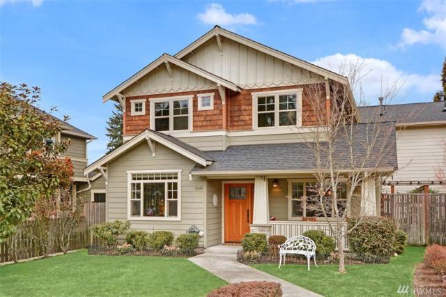 350 SE Bush St, Issaquah, WA 98027 (#1423812) :: Canterwood Real Estate Team