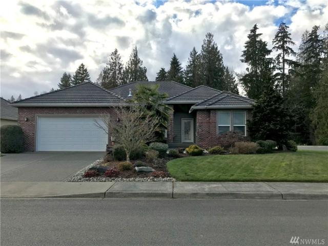 6448 Turnberry Lane SE, Olympia, WA 98501 (#1423838) :: Real Estate Solutions Group
