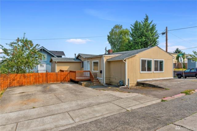 402 11th St Pl, Bremerton, WA 98337 (#1423850) :: Real Estate Solutions Group