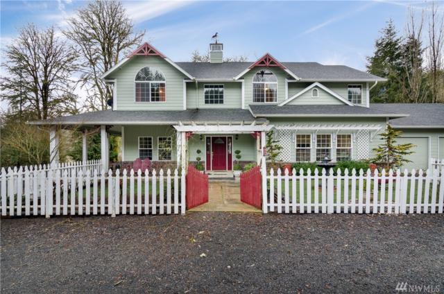 1555 Germany Creek Rd, Longview, WA 98632 (#1423874) :: Mike & Sandi Nelson Real Estate