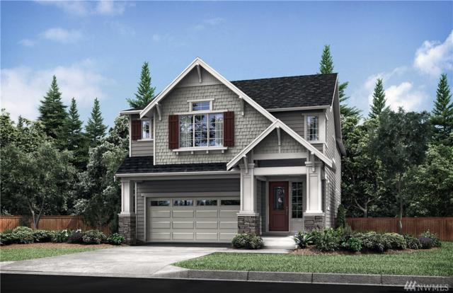 13327 NE 205th St #9, Woodinville, WA 98072 (#1423890) :: The Robert Ott Group