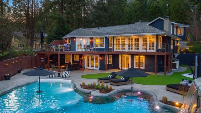 16716 SE 34th St, Bellevue, WA 98008 (#1423932) :: Real Estate Solutions Group