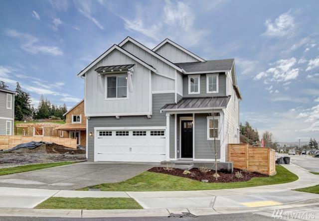 8461 26th St Ct E, Edgewood, WA 98371 (#1423982) :: The Robert Ott Group