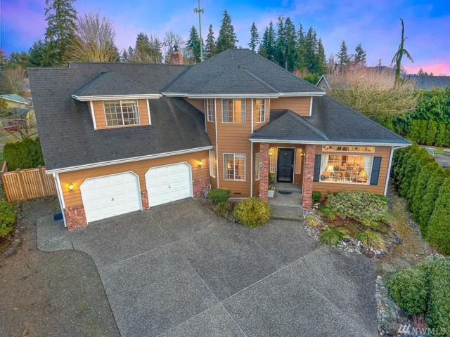 2124 241st St SE, Bothell, WA 98021 (#1423995) :: Real Estate Solutions Group