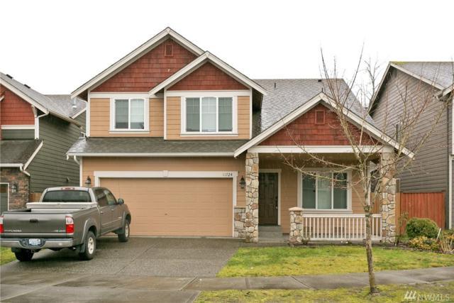 11724 1st Place SE, Lake Stevens, WA 98258 (#1424001) :: Real Estate Solutions Group