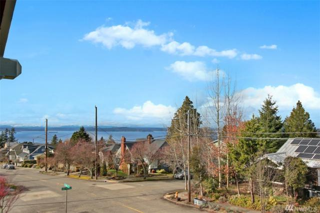 3951 SW Holden St, Seattle, WA 98136 (#1424044) :: Mike & Sandi Nelson Real Estate