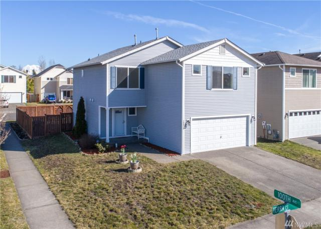 10020 Terra Ct SE, Yelm, WA 98597 (#1424045) :: Crutcher Dennis - My Puget Sound Homes