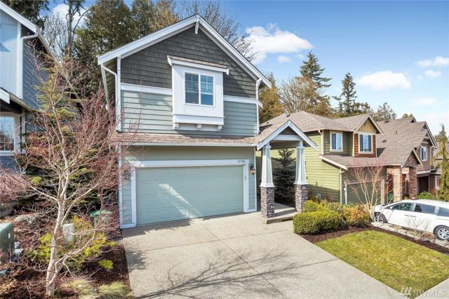 11724 62nd Ave SE, Snohomish, WA 98296 (#1424060) :: Hauer Home Team