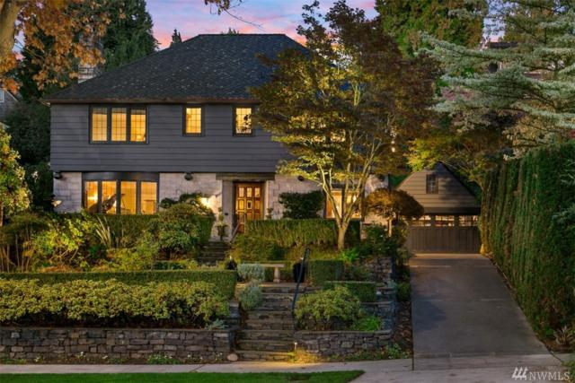 3322 43rd Ave NE, Seattle, WA 98105 (#1424065) :: NW Home Experts