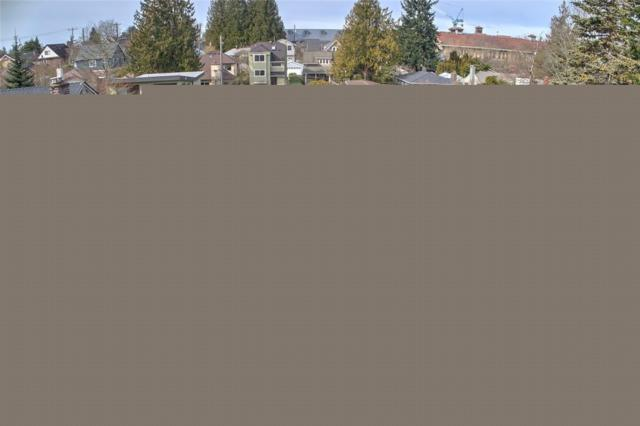 3025 39th Ave SW, Seattle, WA 98116 (#1424072) :: Real Estate Solutions Group