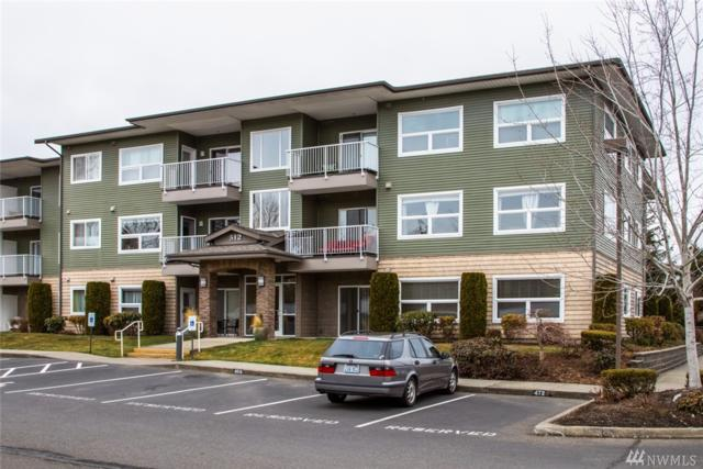 512 Darby Dr #116, Bellingham, WA 98226 (#1424101) :: Mike & Sandi Nelson Real Estate