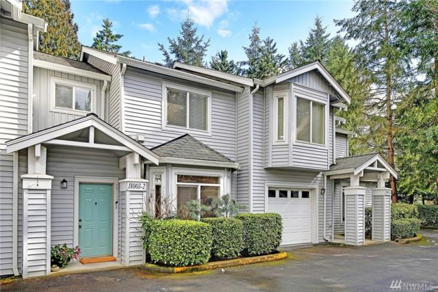 18003 NE 93rd Ct #2, Redmond, WA 98052 (#1424106) :: Real Estate Solutions Group