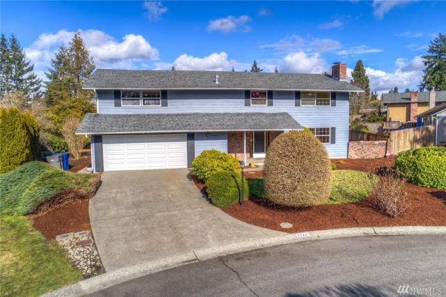 2742-SW 323rd St, Federal Way, WA 98023 (#1424107) :: Mike & Sandi Nelson Real Estate