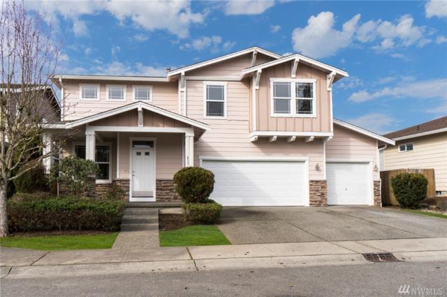 613 Quincy Ave NE, Renton, WA 98059 (#1424108) :: Alchemy Real Estate