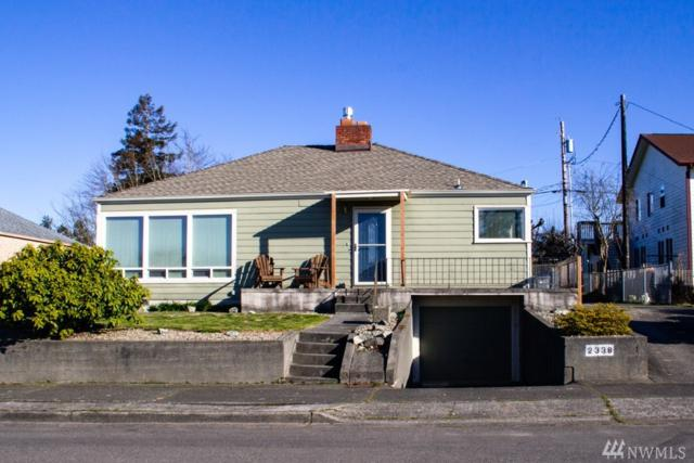 2338 Terrace St, Bremerton, WA 98310 (#1424159) :: Real Estate Solutions Group