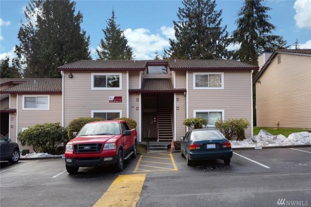 17516 SE 149th St G-5, Renton, WA 98058 (#1424161) :: KW North Seattle