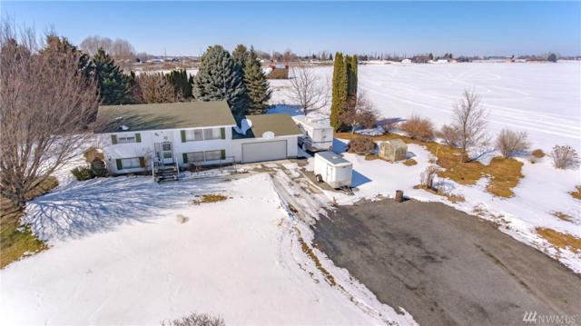 10314 NE Maple, Moses Lake, WA 98837 (MLS #1424186) :: Nick McLean Real Estate Group