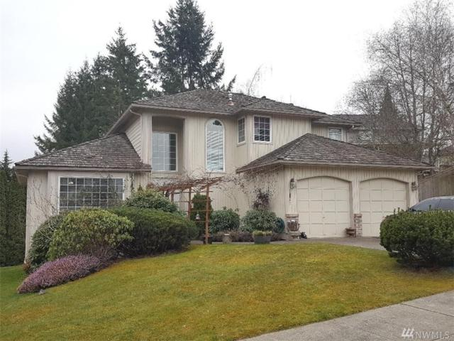 2117 S 373rd Ct, Federal Way, WA 98003 (#1424215) :: Kimberly Gartland Group