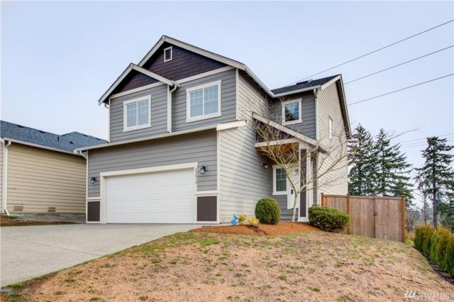 25810 35th Place S, Kent, WA 98032 (#1424231) :: Kimberly Gartland Group