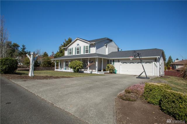7807 Mountain Aire Loop Se, Olympia, WA 98503 (#1424237) :: Hauer Home Team