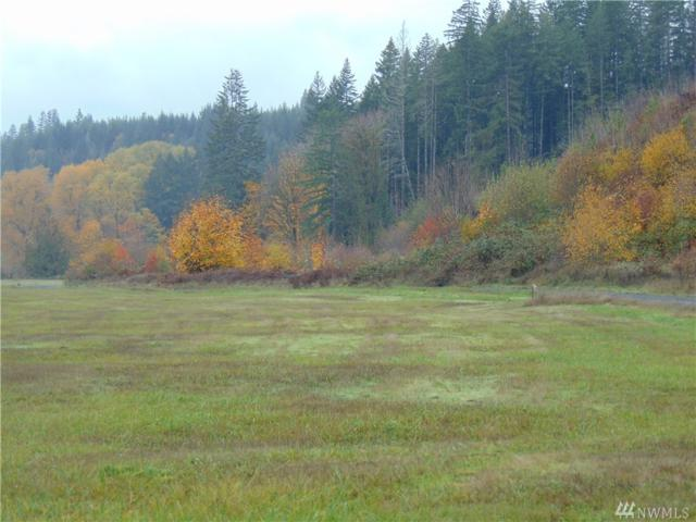 5-LOT Sweetgrass Lane, Shelton, WA 98584 (#1424264) :: Canterwood Real Estate Team