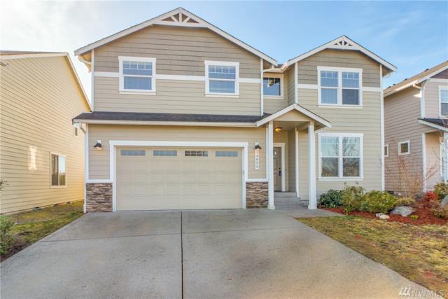 14855 91st Ave SE, Yelm, WA 98597 (#1424266) :: Mike & Sandi Nelson Real Estate