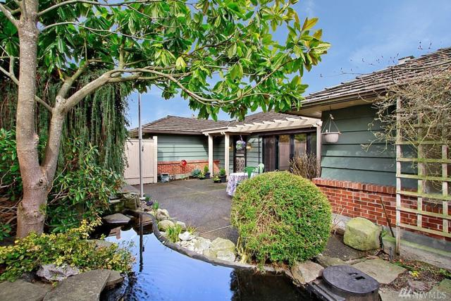 2632 38th Ave W, Seattle, WA 98199 (#1424291) :: Real Estate Solutions Group