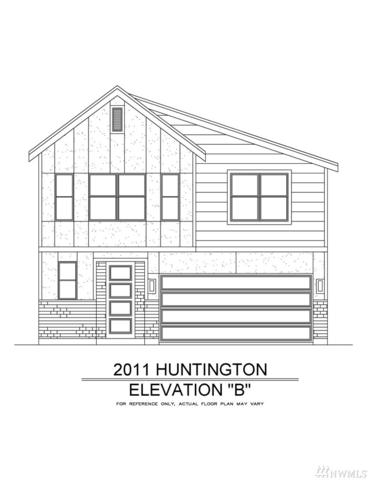 22029 86th Park W #7, Edmonds, WA 98026 (#1424294) :: Canterwood Real Estate Team