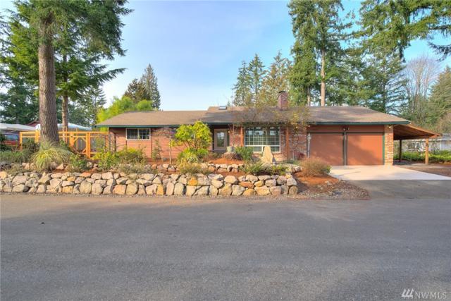 12524 SE 99th St, Renton, WA 98056 (#1424316) :: Mike & Sandi Nelson Real Estate