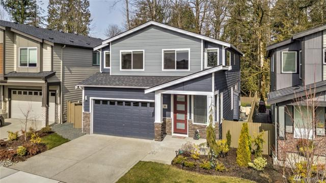 16397 131st St SE, Snohomish, WA 98290 (#1424329) :: Real Estate Solutions Group
