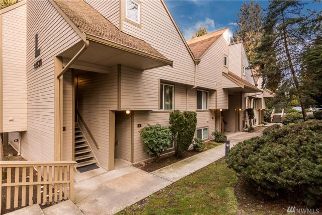 14530 NE 44th St L2, Bellevue, WA 98007 (#1424332) :: Ben Kinney Real Estate Team
