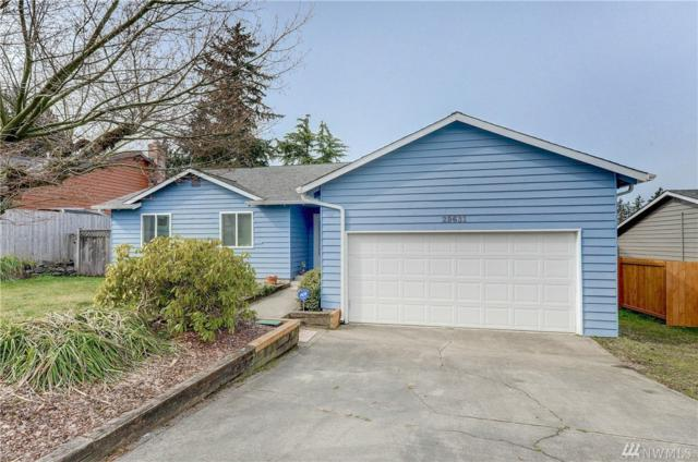 29631 55th Ave S, Auburn, WA 98001 (#1424338) :: Homes on the Sound