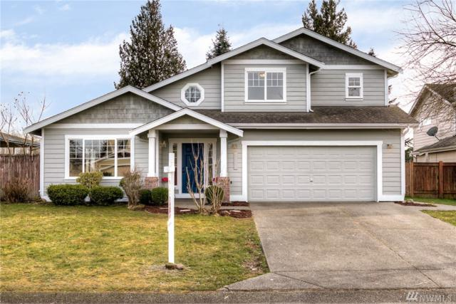 8622 133rd St Ct E, Puyallup, WA 98373 (#1424351) :: Canterwood Real Estate Team