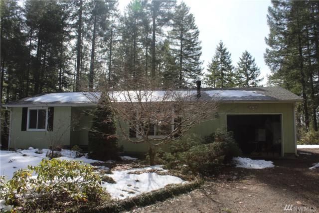 31 N Oxbow Place, Hoodsport, WA 98548 (#1424369) :: Crutcher Dennis - My Puget Sound Homes