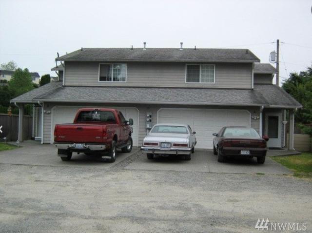 701 Brookdale Rd E A & B, Tacoma, WA 98445 (#1424370) :: Real Estate Solutions Group
