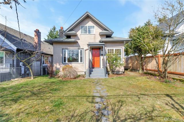 4015 N 22nd St, Tacoma, WA 98406 (#1424384) :: Crutcher Dennis - My Puget Sound Homes