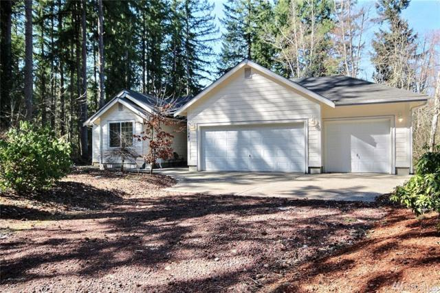 17943 Clear Lake Blvd SE, Yelm, WA 98597 (#1424395) :: Kimberly Gartland Group