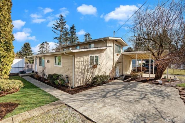 4464 332nd Ave SE, Fall City, WA 98024 (#1424401) :: Mike & Sandi Nelson Real Estate
