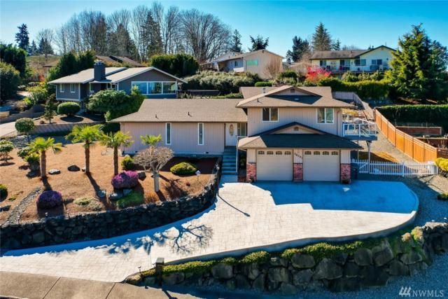 28701 11th Ave S, Federal Way, WA 98003 (#1424412) :: Commencement Bay Brokers