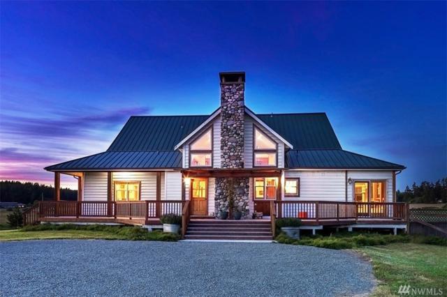 536 Sweetbrier Lane, Lopez Island, WA 98261 (#1424416) :: Crutcher Dennis - My Puget Sound Homes