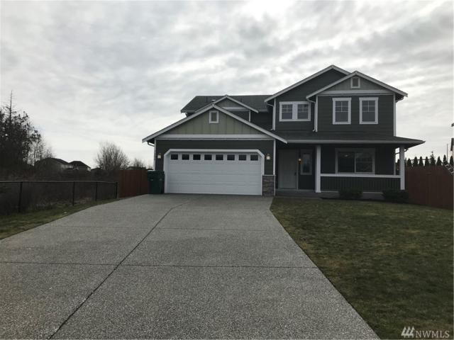 7206 288th St NW, Stanwood, WA 98292 (#1424429) :: Real Estate Solutions Group