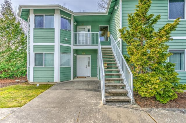 909 Orchid Place #201, Bellingham, WA 98226 (#1424434) :: Mike & Sandi Nelson Real Estate