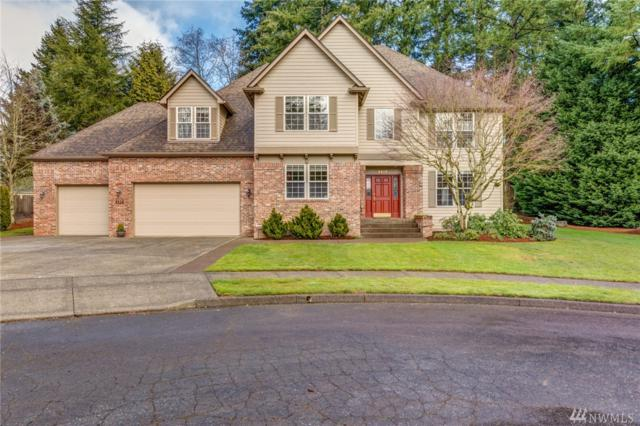 4212 NE 134th Cir, Vancouver, WA 98686 (#1424447) :: Northern Key Team