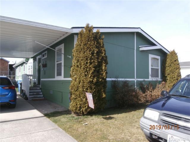 8218 19th Ave E #11, Tacoma, WA 98404 (#1424450) :: Ben Kinney Real Estate Team